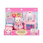 KONGGI RABBIT LINA CAT BEAUTY DRESSING TABLE[37 months or older]