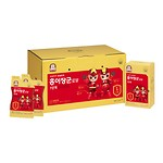 HONGEJANGGOON ROYAL STEP 1 (TO HELP BOOST YOUR KIDS IMMUNITY)(15ml*90 PACKETS)