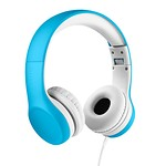 HEADSET BASIC_BLUE (recommended for ages 3-7)