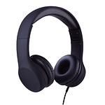 HEADSET BASIC_BLACK (recommended for ages 3-7)