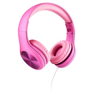 HEADSET PRO_PINK (recommended for ages 5-11)