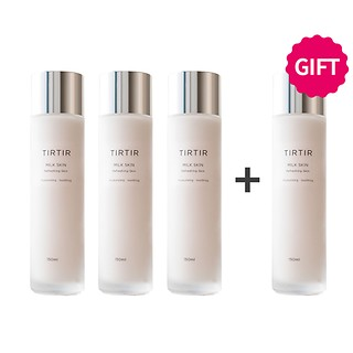 3+1 NEW MILK SKIN 150ml*4