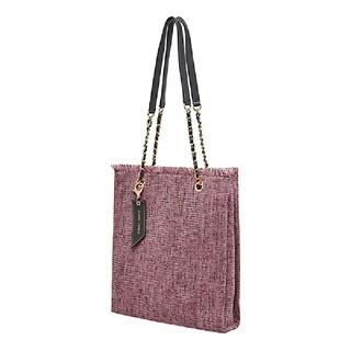 #PINK / Tweed Bag