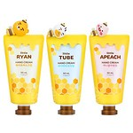 KAKAO HONEY HAND CREAM 护手霜 _3P