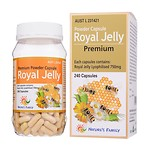 Premium Royal Jelly Powder
