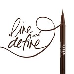 #DARK BROWN / SAD LIQUID EYELINER 0.5ml