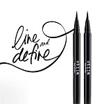 [U] #BLACK / SAD EYELINER DUO 0.5ml*2