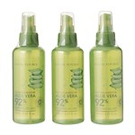 SOOTHING & MOISTURE ALOE VERA 92 SOOTHING GEL MIST 150ml*3