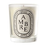 AMBRE 190g CANDLE