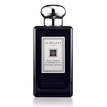 黑琥珀与姜百合 芳醇香水