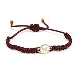 #红色 / Lucky Soul Bracelet 手链