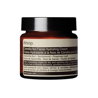 Camellia Nut Facial Hydrating Cream 60mL