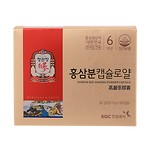 RED GINSENG POWDER CAPSULE ROYAL 90g (180 CAPSULES)