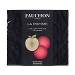 APPLE TEA 20 TEABAGS BOX 40g (20 TEA BAG)