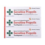 #ANTIOXIDANTS/ SENSITIVE PROPOLIS TOOTHPASTE 3 SET