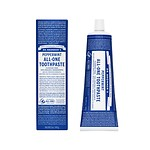[SHILLA EXCLUSIVE] Peppermint All-One Toothpaste 140g