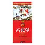 Good Grade Ginseng 30pcs (150g) (6yearsold)