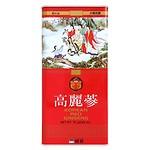 Good Grade Ginseng 30pcs (75g) (6yearsold)