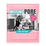 MISSING PORE HYDROGEL MASK PACK 38G