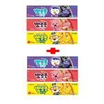 儿童牙膏 50g 3+3