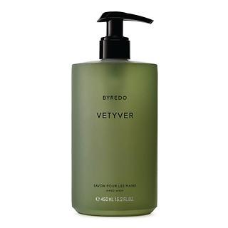 Vetyver Hand Wash 450ml
