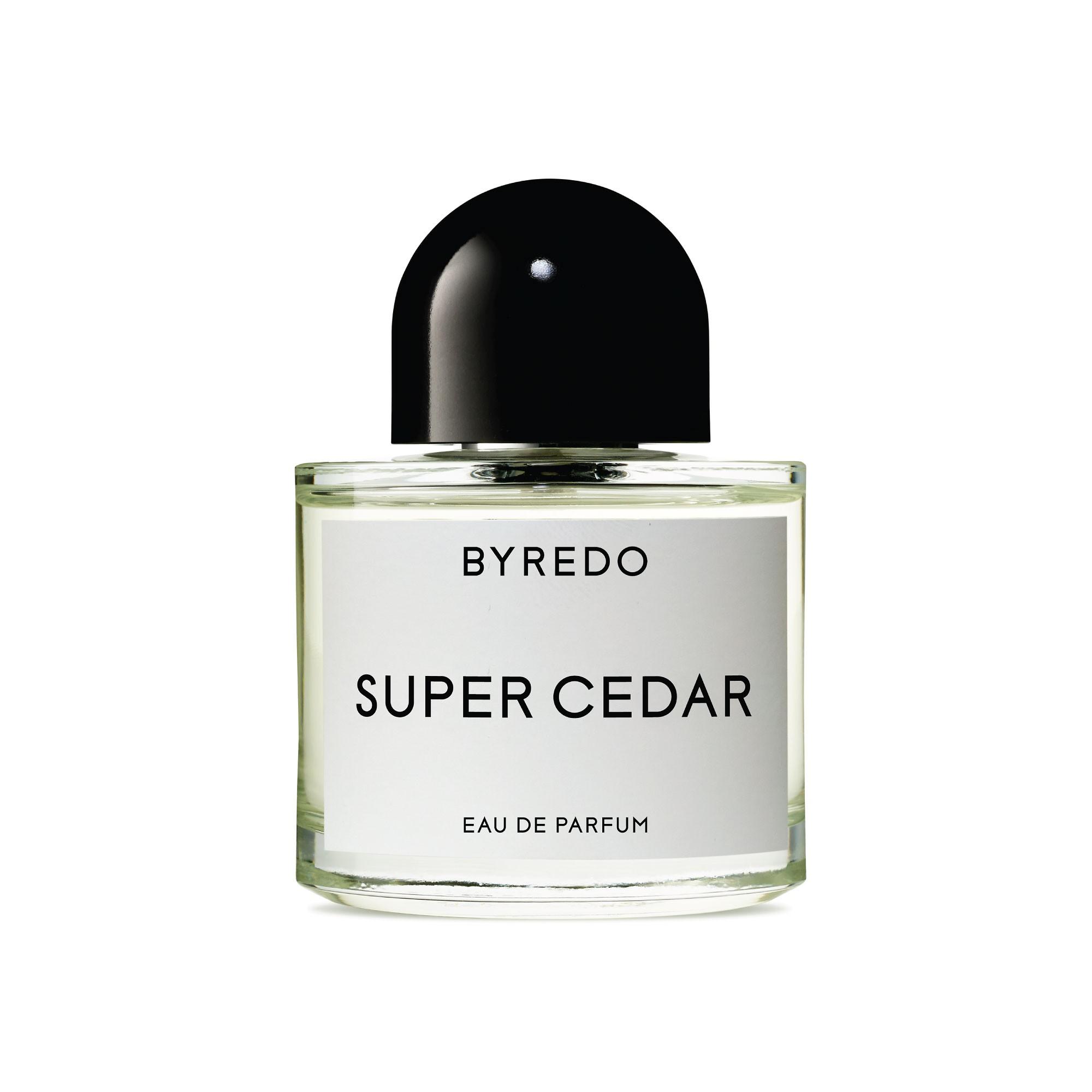 香水 Super Cedar EDP 50 ml