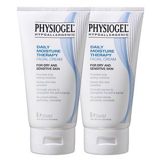 Physiogel DMT Facial Cream 150ml *2
