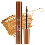 #4 NATURAL BROWN / COLOR MY BROWS EXTRA SIZE