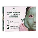 Green Premium Modeling Mask 50g *10ea
