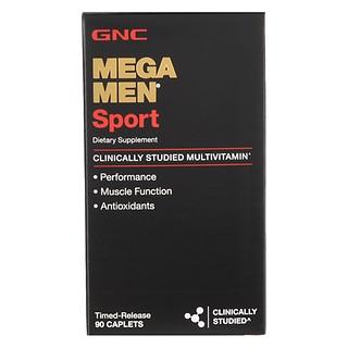 메가맨스포츠 (활동적인 남성용 종합영양제) MEGA MEN SPORT