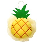 热带菠萝沐浴球