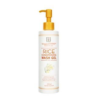 Rice Conditioning Wash Gel 225ml
