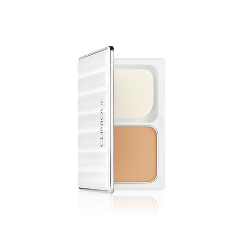 Pretty Refillable Side By Side Compact
