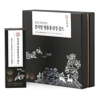 명품 홍삼정골드(10ml*30포)