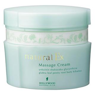 Massage Cream h 150g