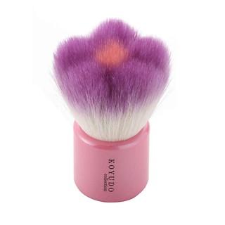 W1-FVN4JP Flower Face Wash Brush 1pce