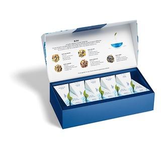 프레젠테이션 박스 블루