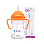 #MANGO BEAM / LIMITED EDITION STRAW CUP+ REFILL SET (Over six months after birth)
