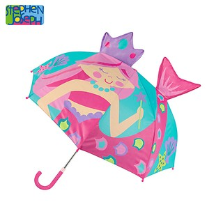 팝업 우산 인어공주B