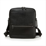 #Black Wesley L Cross Bag
