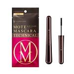 [expiration date near 22.01] Mote Mascara TECHNICAL3 Black