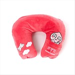 #PINK / KAKAO FRIENDS 2 APEACH NECK PILLOW