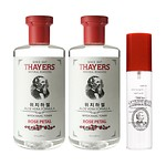 THAYERS SKIN Alcohol Free Rose Petal Duo