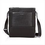 #Black / Willo Cross Bag L
