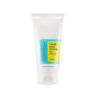 COSRX SKIN Slightly acidic Good morning gel cleanser
