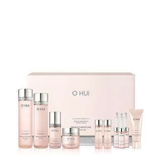 MIRACLE MOISTURE 4-PIECE SPECIAL SET