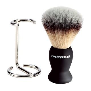 Shaving Brush & Stand