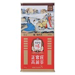 EARTH GRADE RED GINSENG SLICES LARGE SLICES 150g