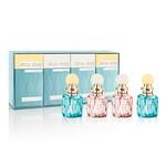 L'eau Bleue L'eau Rosee Miniature Set Limited Edition