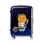 #Dark Navy / Kakao Friends 2 Ryan Sp 69/25 25inch